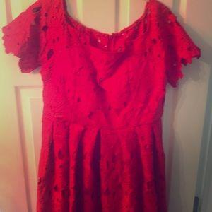 Beautiful southern belle dress